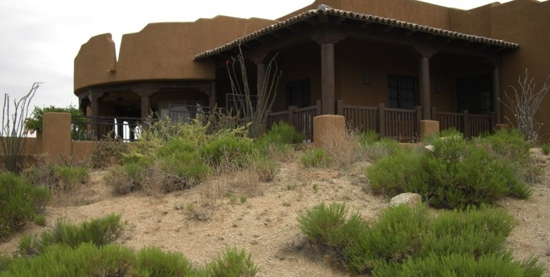 Xeriscape Design in Arizona