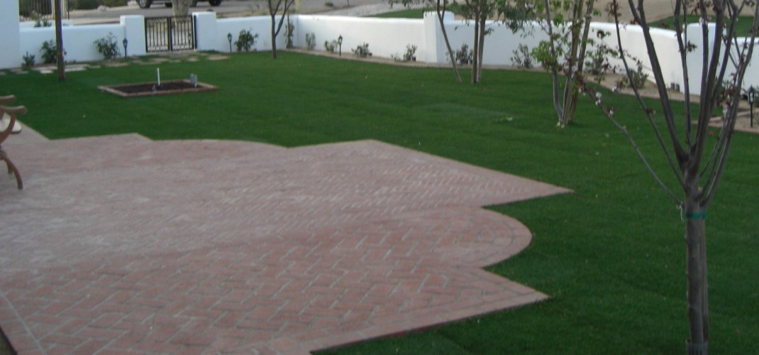 Phoenix Pavers Patio