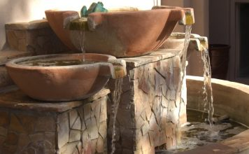 Custom Fountains