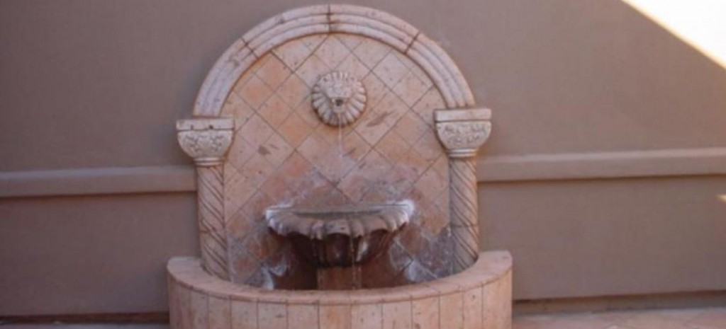 Scottsdale Phoenix Courtyard Fountains Amp Water Features