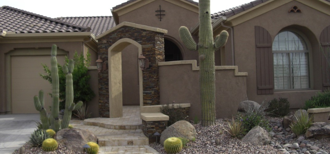 Anthem Landscape Design