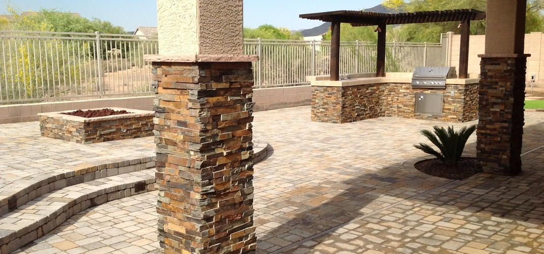 Cave Creek Landscape Design
