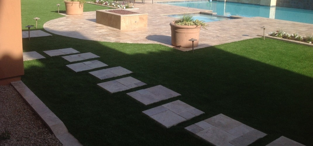 Synthetic Phoenix Lawns