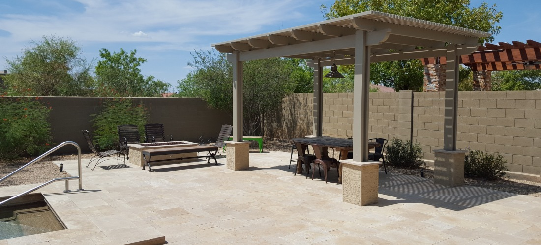 Anthem Patio Shade