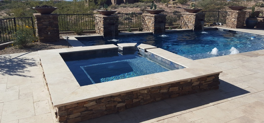 Scottsdale Pool Finishing