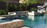 Landscape, Patio & Pool